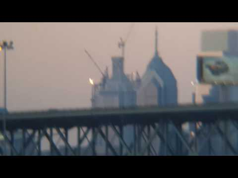 Comcast Innovation and Technology Center and FMC Tower update #4