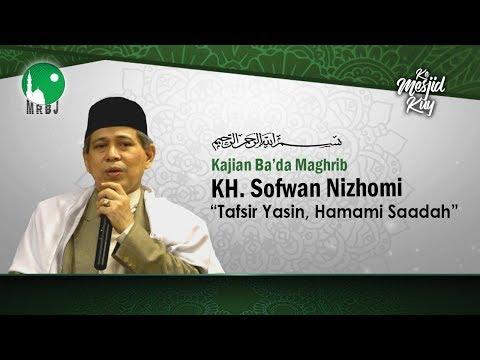 KH. Sofwan Nizhomi -