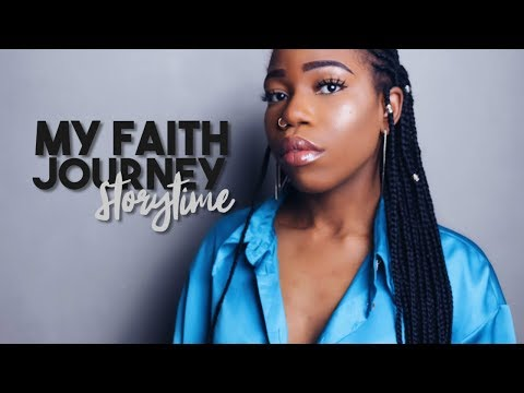 STORYTIME: MY FAITH JOURNEY! Mp3