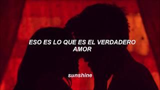 That's What Love Is - Justin Bieber || Subtitulado Español