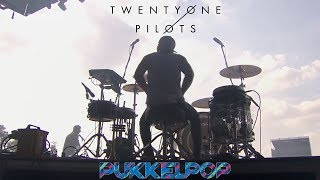 twenty one pilots - We Don't Believe What's On TV (Live from Pukkelpop 2015) 1080p HD thumbnail