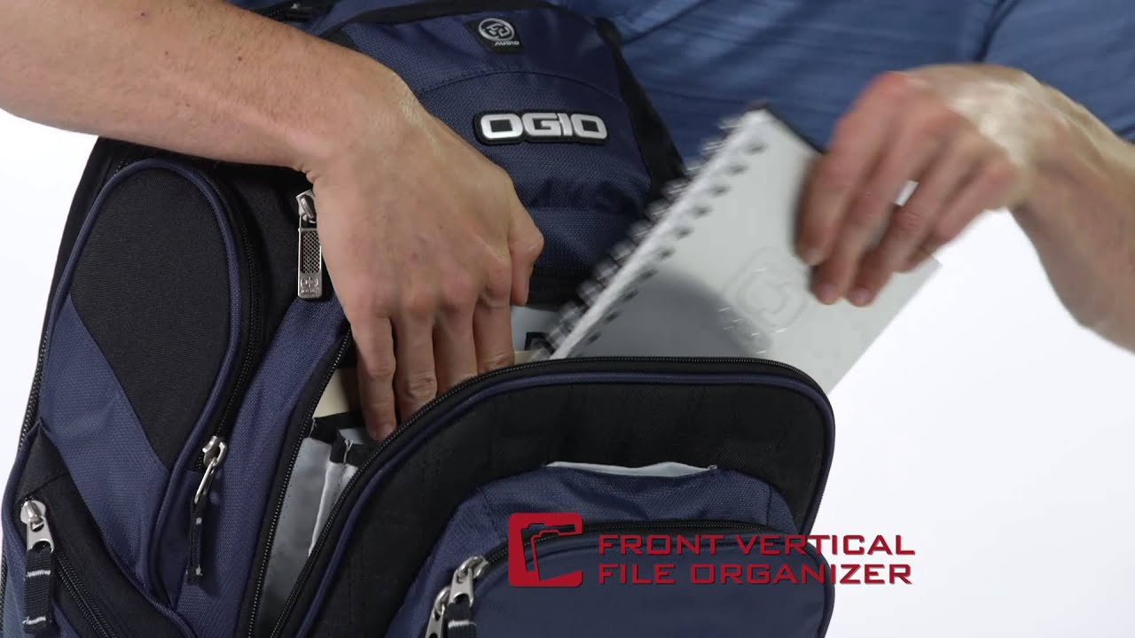 Ogio Mastermind backpack