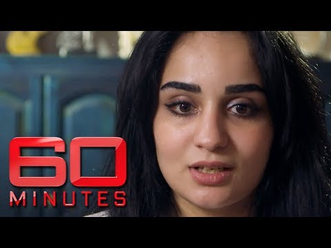 How a young mother escaped ISIS and found freedom   60 Minutes Australia