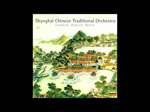 Shanghai Chinese Traditional Orchestra - Chinese Feng Shui Music - 05 - Dragon (Wood)