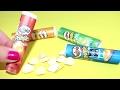 Doll Pringles Chips | DIY American Girl Doll Crafts