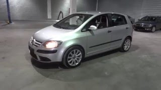 Volkswagen Golf Plus 1.9 tdi 2005.  WWW.Autodeal.BA