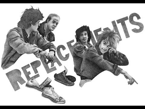 The Replacements (Tributo + MEGA)