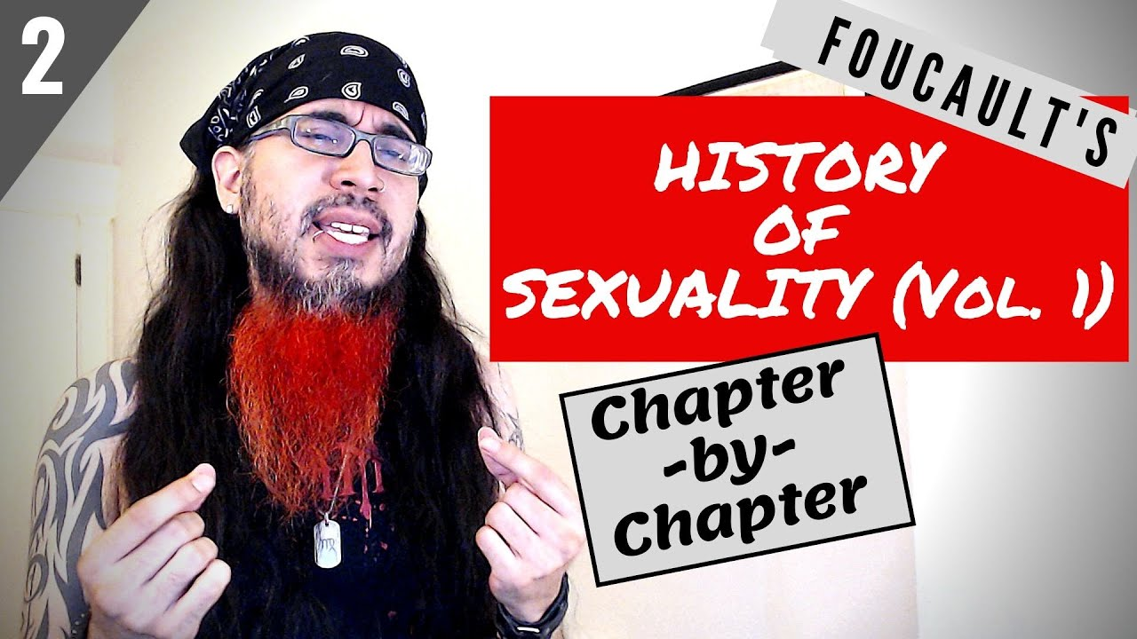 m foucault history sexuality in Brighton