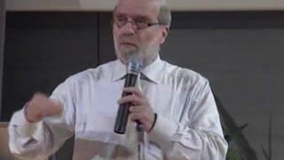 2009 - Davantage d'électricité moins de CO2 par M. Bamberger, directeur de la R&D de EDF (part 2/8)