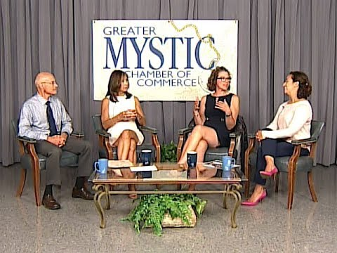 Mystic Matters: Sofia Sees Hope and LCA