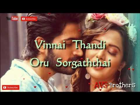 New Whatsapp Status 2018 || Jannal Oramai Vandhale || Sid Sriram Song