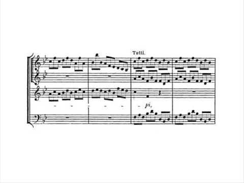 Händel: Agrippina condotta a morire, HWV 110 - 1/3 - Gens