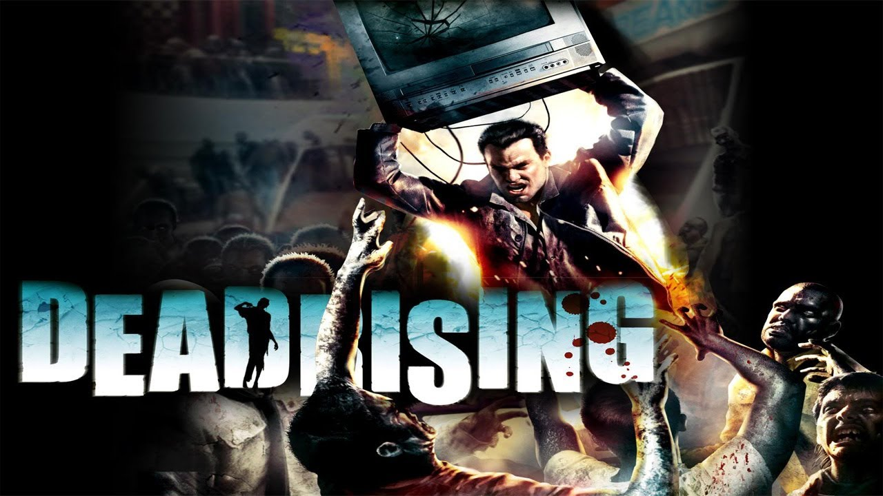 dead rising pelicula completa full movie youtube