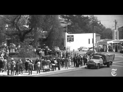 Invasion of the Body Snatchers trailer