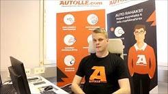 Autolle.com henkilökuntatarinoita: Valtteri Henttonen, Auto Rahaksi -tiimi.