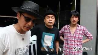 6月5日(水)に渋谷O-EASTで開催されたJeep®発の音楽イベント<Jeep® Pr...