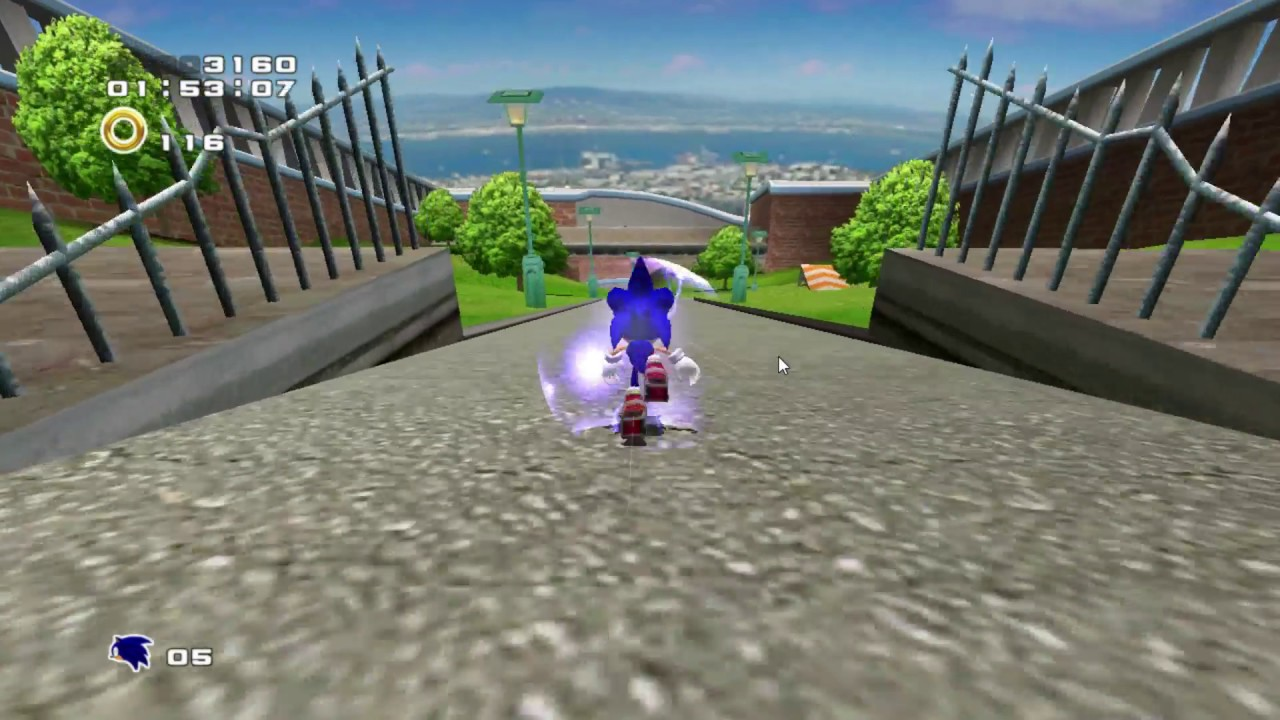 Tuto comment t l charger sonic adventure 2 gratuit lien - Telecharger sonic gratuit ...