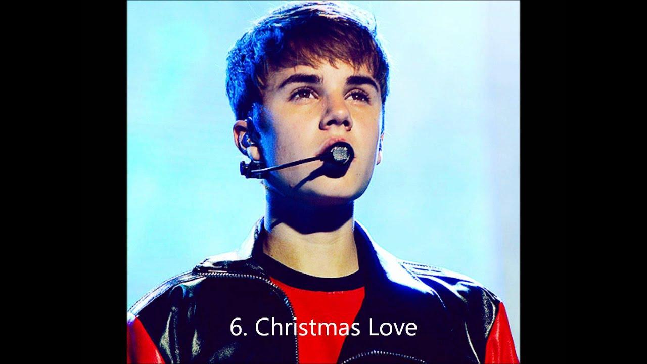 Justin Bieber- New Album SONG LIST! - YouTube