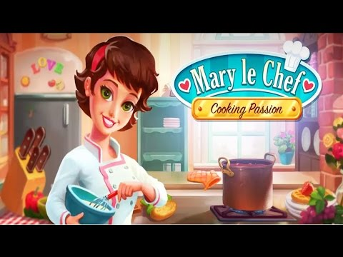 FRENCH BAKERY! | Mary Le Chef: Cooking Passion #5