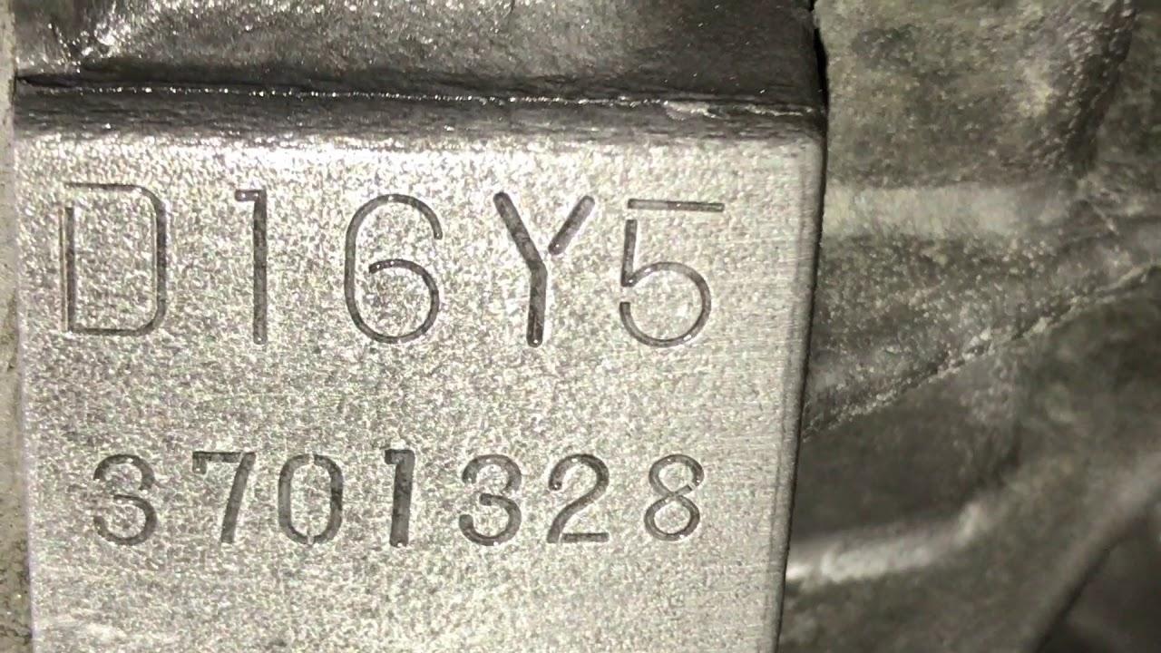 Black 1996-2000 Honda Civic D16 D16Y5 D16Y7 D16Y8 AEM Performance Fuel Rail