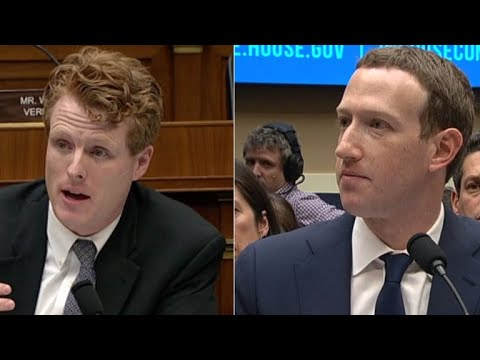 Zuckerberg explains how advertisers use Facebook data