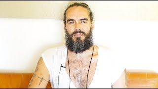 How I Cope With Failure... | Russell Brand