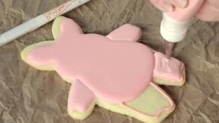 Hogs And Kisses Cookies
