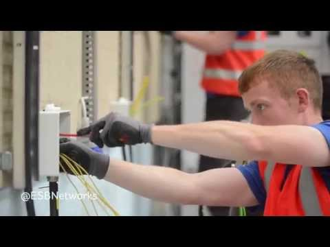Network Technician Apprentice 2015