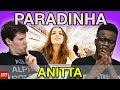 """Anitta """"Paradinha"""" • Fomo Daily Reacts"""