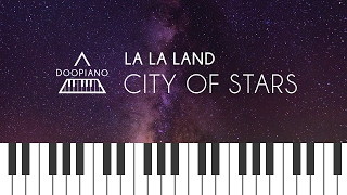 Baixar [La La Land] City of Stars Piano Cover