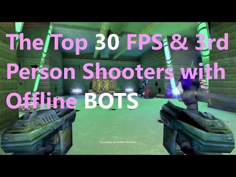 First Person Shooter Games - Free Online First Person ...