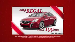 Ray Skillman Buick GMC - Happy Holidays [Buick]