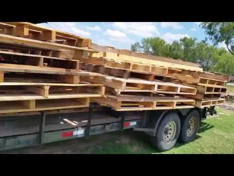 wood-pallets