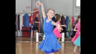 Kiev Kids Solo. Танцы