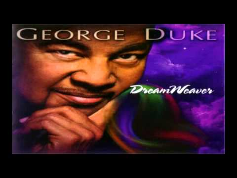 George Duke ~ You Never Know
