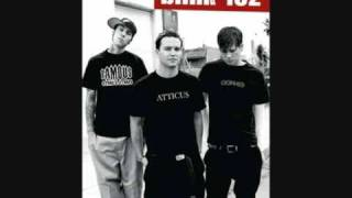 Blink 182 Another Girl Another Planet