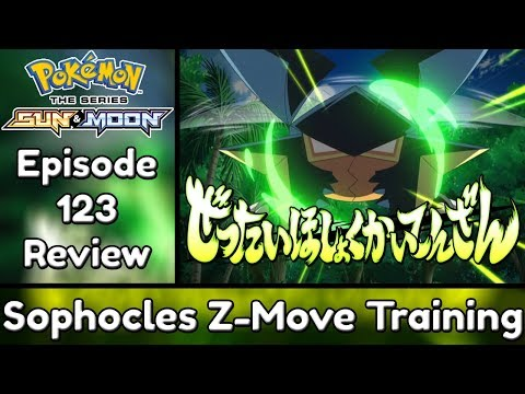 Images of sun and moon pokemon episode 123 watch online