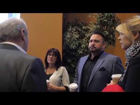 2019 Calgary Economic Outlook - RPC Group Inc - Telus Convention Centre