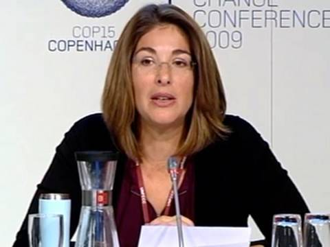 Naomi Klein Urges Civil Disobedience at COP15 Protests ...