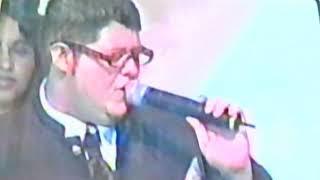 David Fantazzini - Nosso Deus é Soberano - Troféu Talento 2003