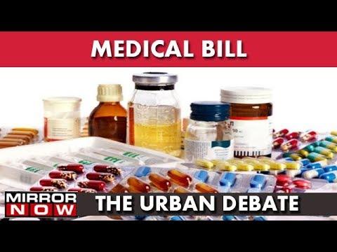 Controversy Over Medical Bill, Sparks Ayurveda VS Allopathy I The Urban Debate