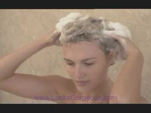 how to keep hair fresh without washing