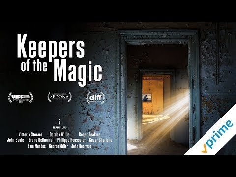 Keepers of the Magic | Trailer | Available Now