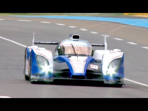 Toyota Motorsport GMBH & The 24 Hours of Le Mans - The Downshift Episode 21