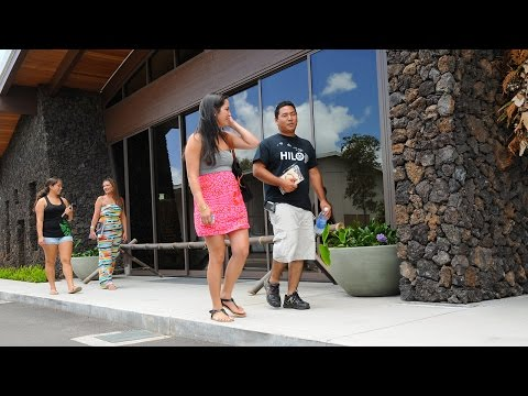 Hawaii Community College celebrates 75 years of student success