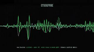 6ix9ine ft. Nicki Minaj & Kanye West - MAMA (R3HAB & Dustice Remix)