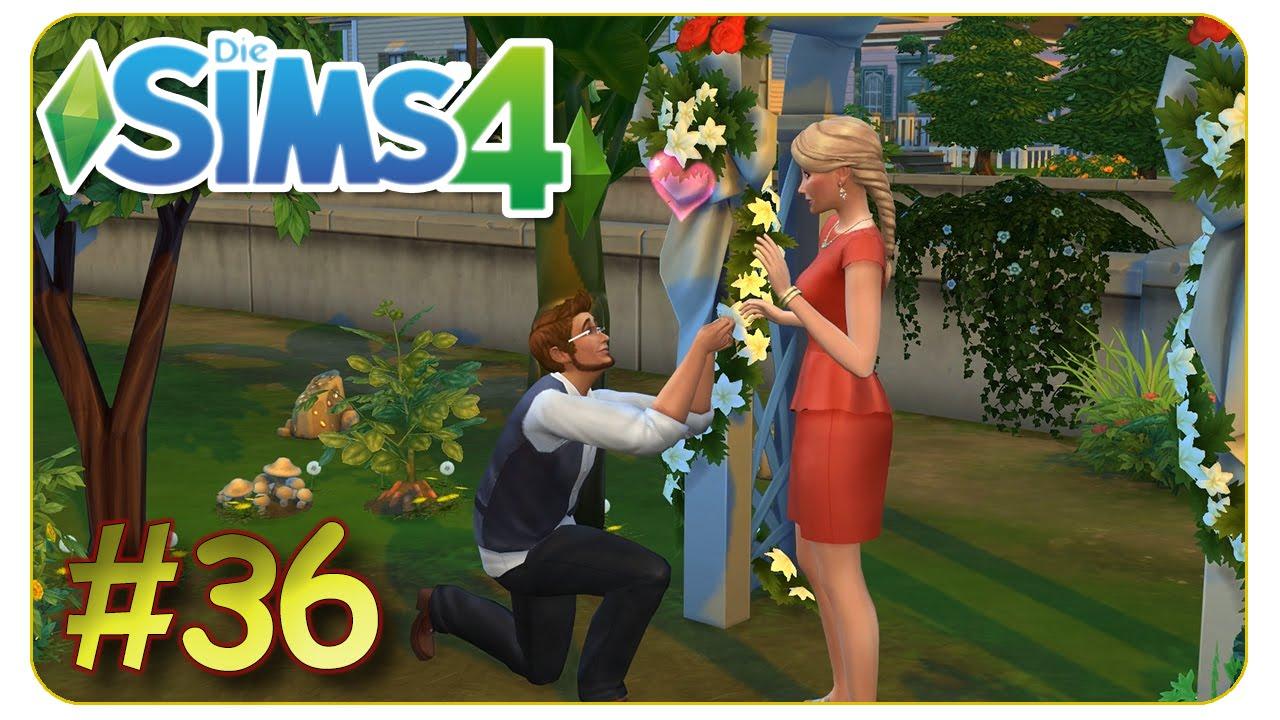 Sims 3 handy heiraten