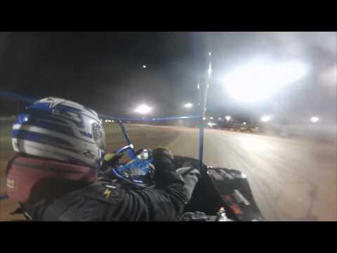 6 14 feature gopro @ Selinsgrove Raceway Park