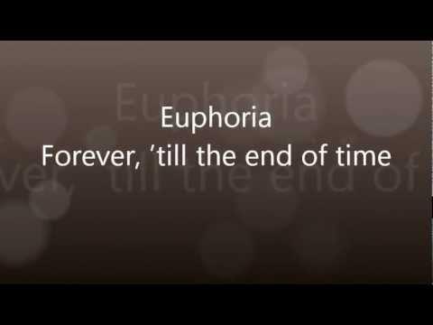 Loreen - Euphoria (Lyrics)