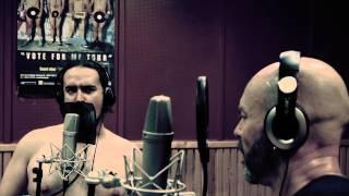 CALMOS- Bras dessus Bras dessous - Feat Reuno